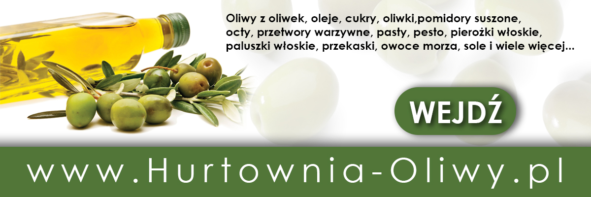 Hurtownia Oliwy